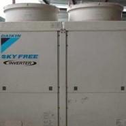 嘉兴远大螺杆式溴化锂中央空调回收图片
