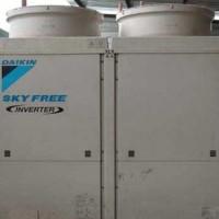 嘉兴远大螺杆式溴化锂中央空调回收