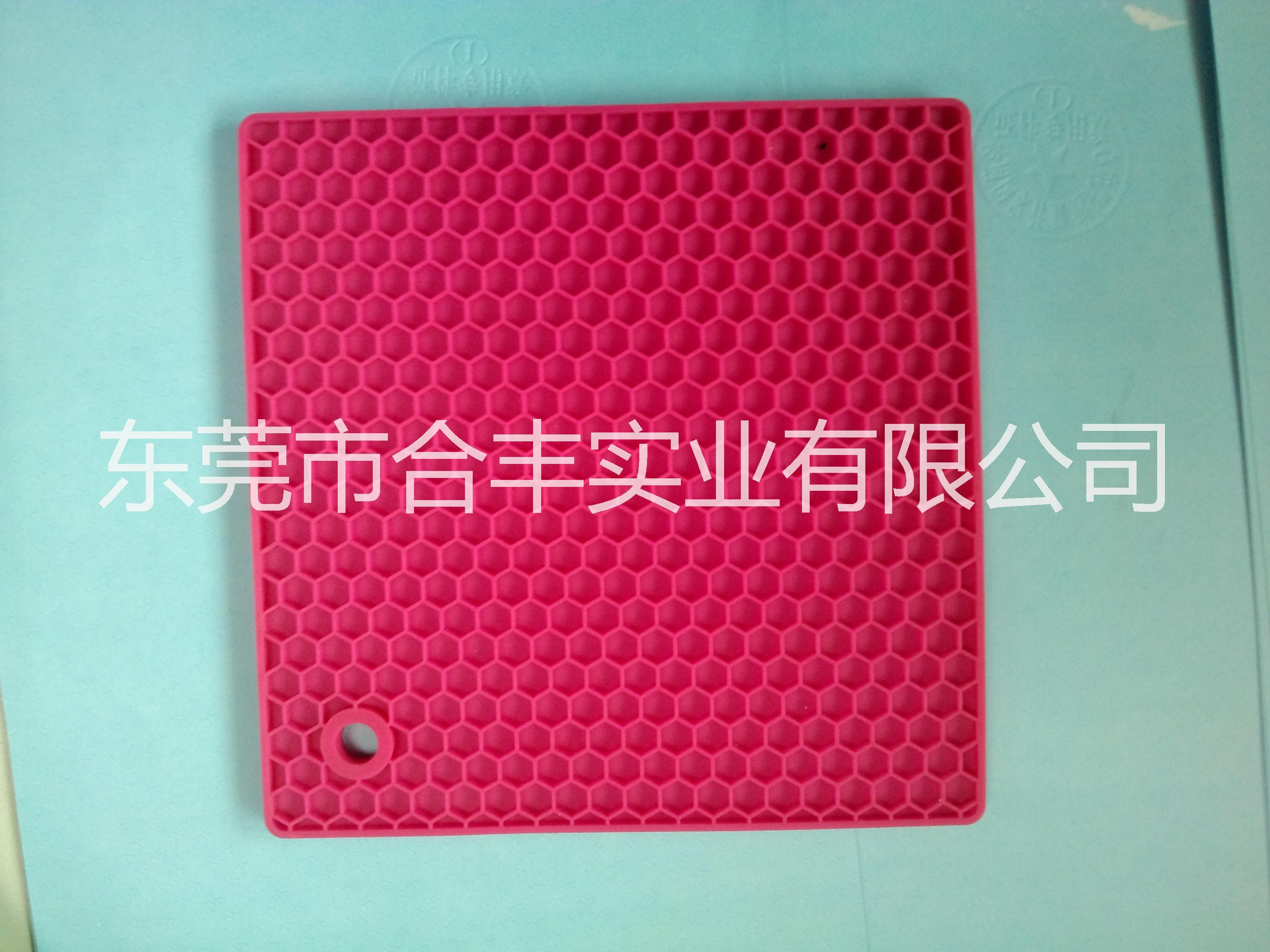 硅胶垫的材质