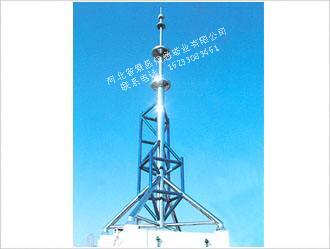 楼顶不锈钢标志物生产厂家可定做@美化装饰塔报价@-欢迎来电咨询!!