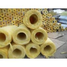 徐州 徐州蒸汽管道玻璃棉保温管图片
