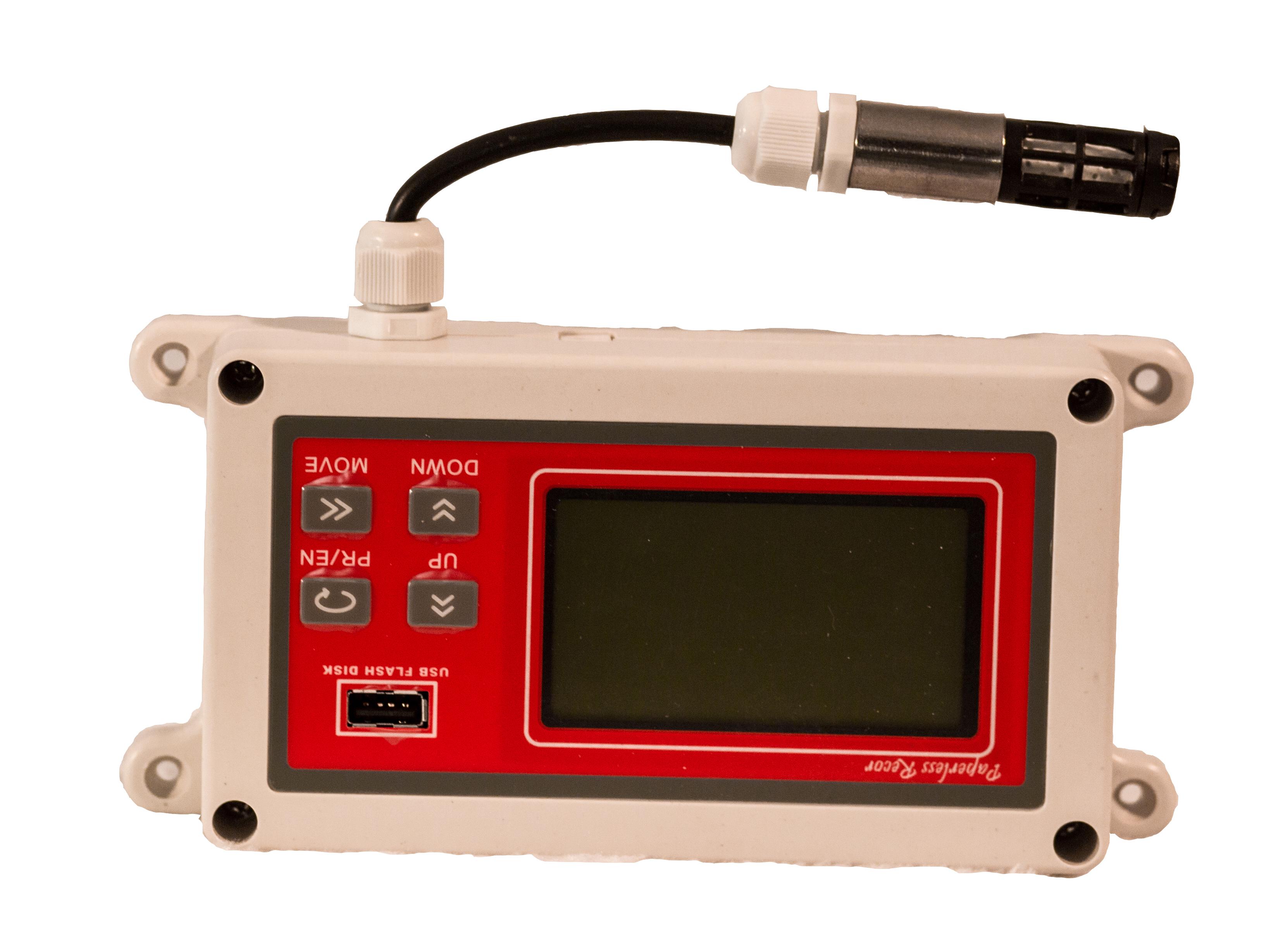 三凰温湿度一体记录仪,福建名表厂销售