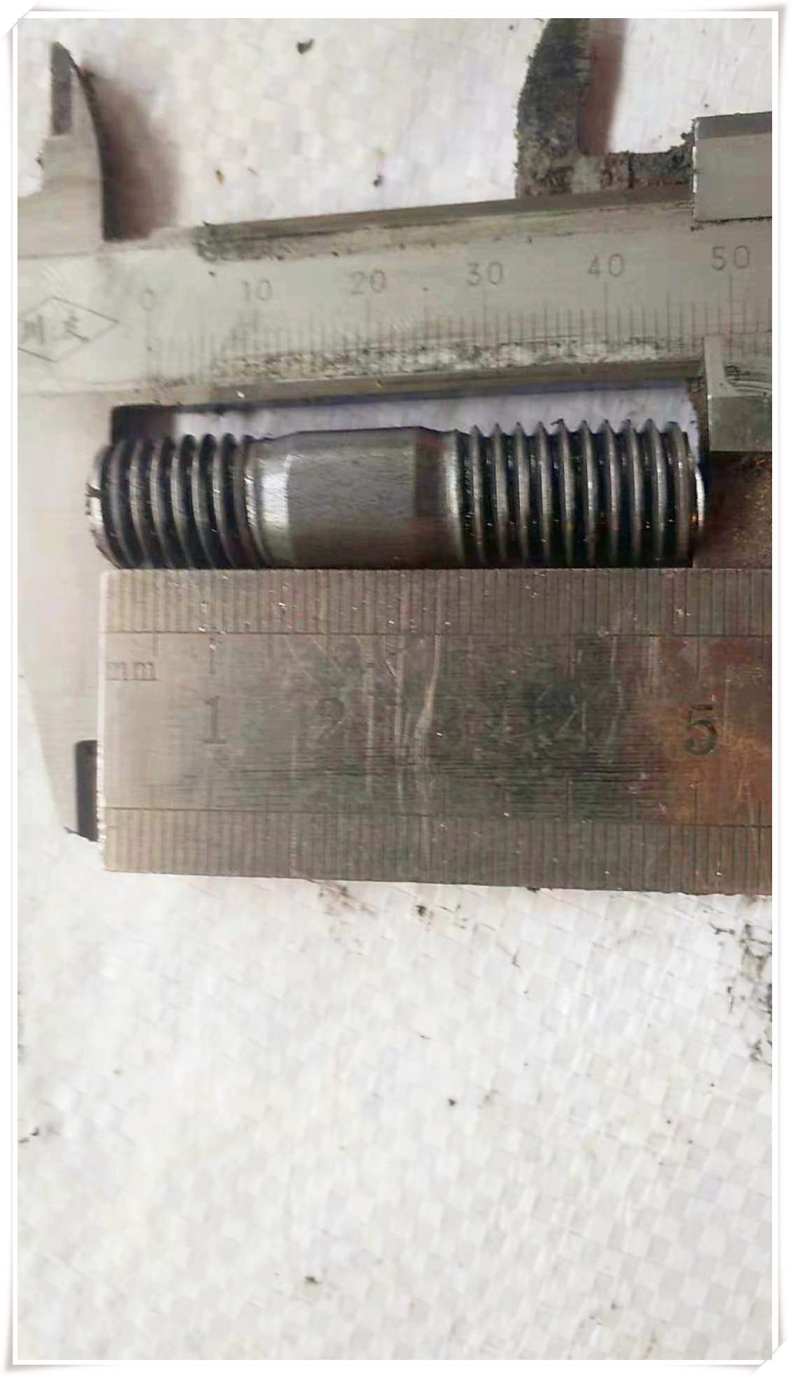 双头螺丝图片/双头螺丝样板图 (1)