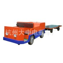 大量供应BDQ敞篷式牵引车 游览式电动牵引车 快速发货图片