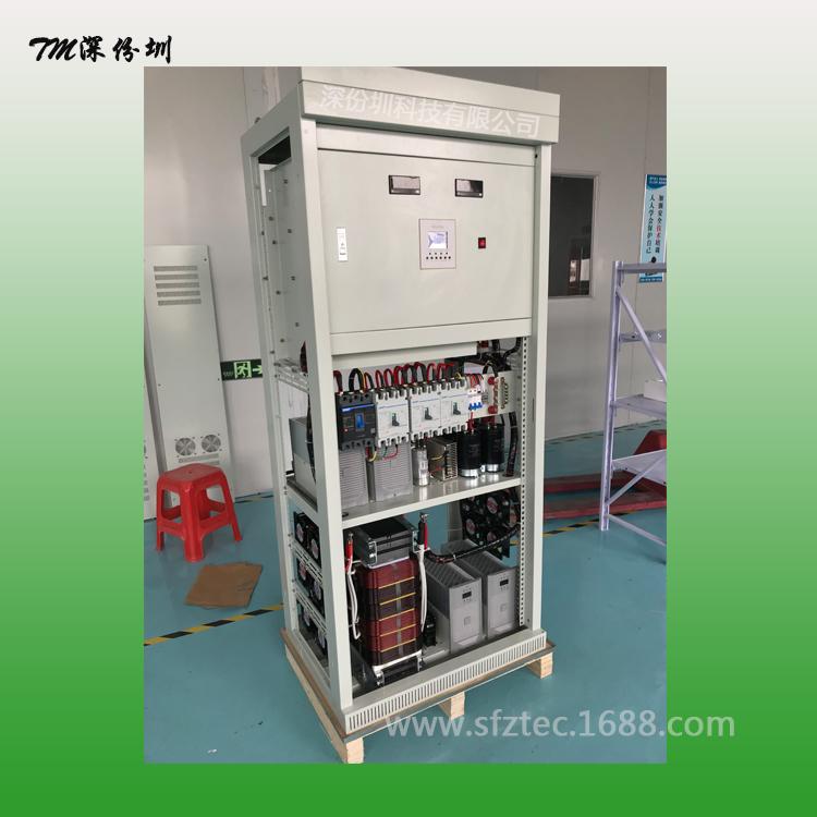 80KW逆变器DC480V转AC380V工频大功率太阳能离网逆变器深圳厂家