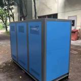 水冷箱式冷水机 水冷盐水低温冷水机 水冷式密闭箱体式一体机 水冷式冷水机供应商 水冷式冷水机价格 水冷低温乙二醇冷水机