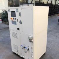 汽车电池测试专用水温机 新能源电动汽车电池测试冷水机 电动汽车电池测试冷热一体设备 驱动电机测试机