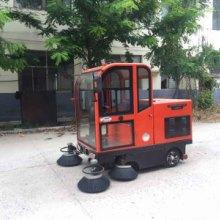 青岛物业驾驶式扫地机直销1560