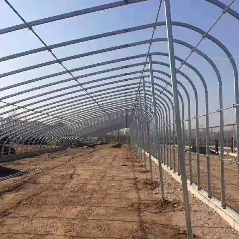 天津市大棚管厂家 大棚管批发厂家 优质钢管商家 搭建大棚用钢管