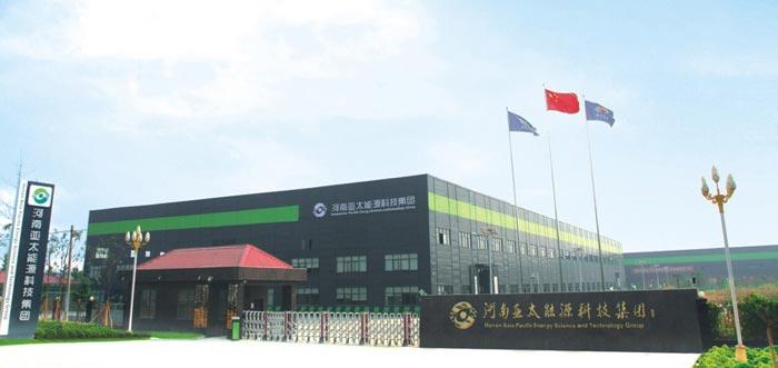 亚科环保机械废轮胎炼油设备YKJX-06