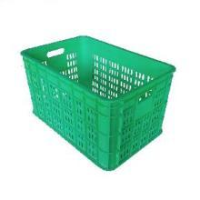 江西塑料周转筐 塑料周转筐专用箱 赣州塑料周转筐厂家批发