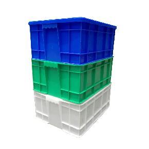河南塑料周转箱 开封塑料周转箱厂家 洛阳塑料周转箱批发 20套餐具周转箱 塑料周转箱 6号餐具塑料周转箱