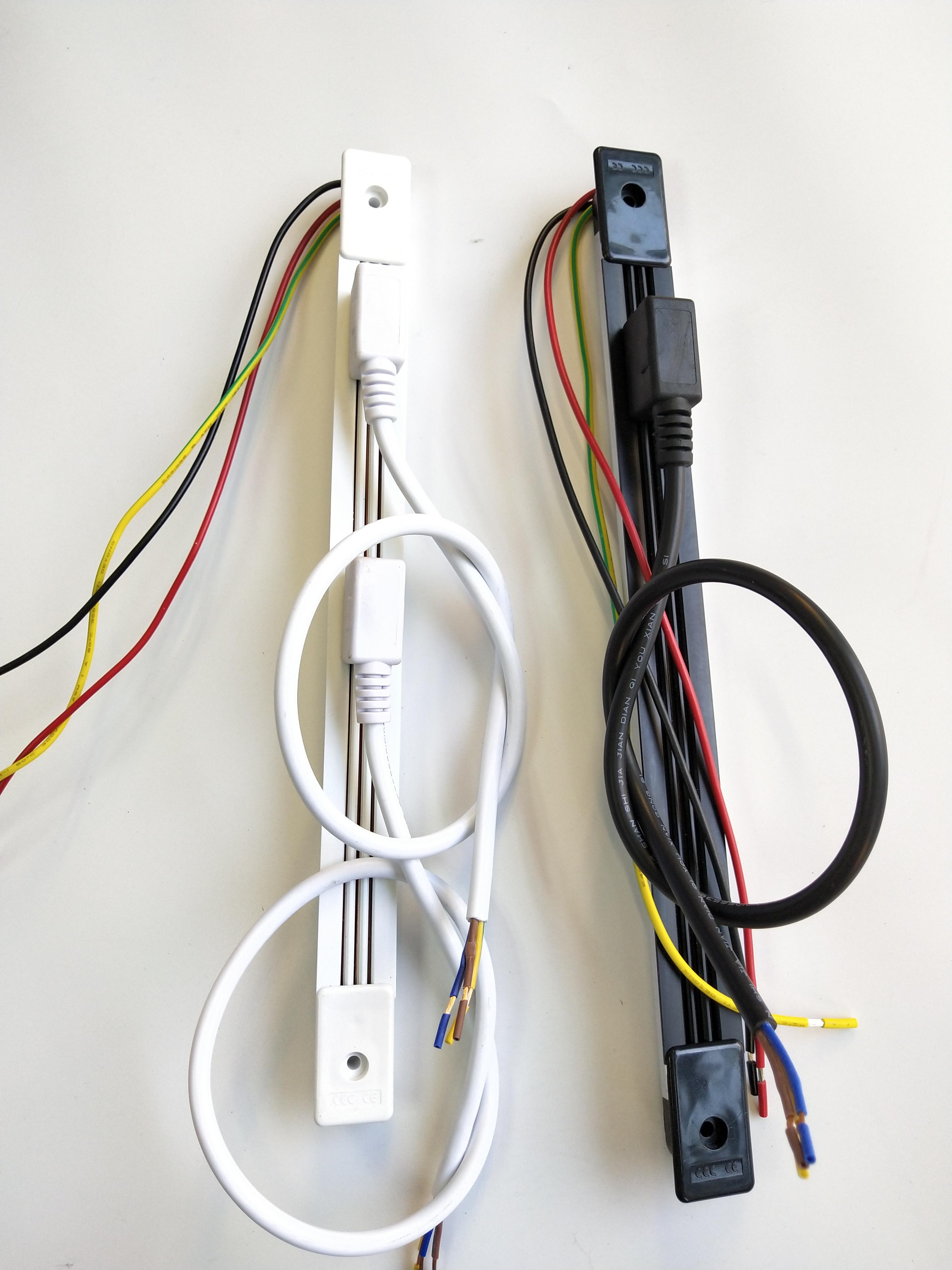 中山3线导电槽 中山三线导电槽供应商 3线导电槽订制 三线电源导电槽供应商