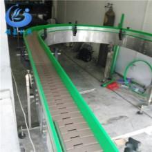 广州转弯机  激光机支架中科喷码分页机标准喷码输送机圆纸片自动分页机图片