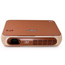 FocalmaxP1高清无屏电视DLP智能投影仪1080P商务家庭多功能投影机