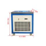 硅胶产品脱模设备-冷冻台