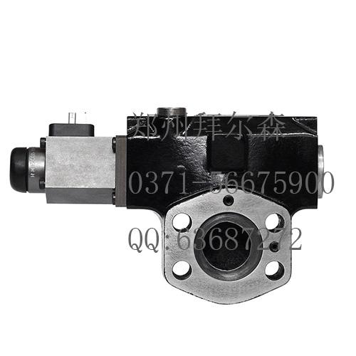 Parker派克F5C08A 432 120 B1 F5C08A 43电液比例节流阀