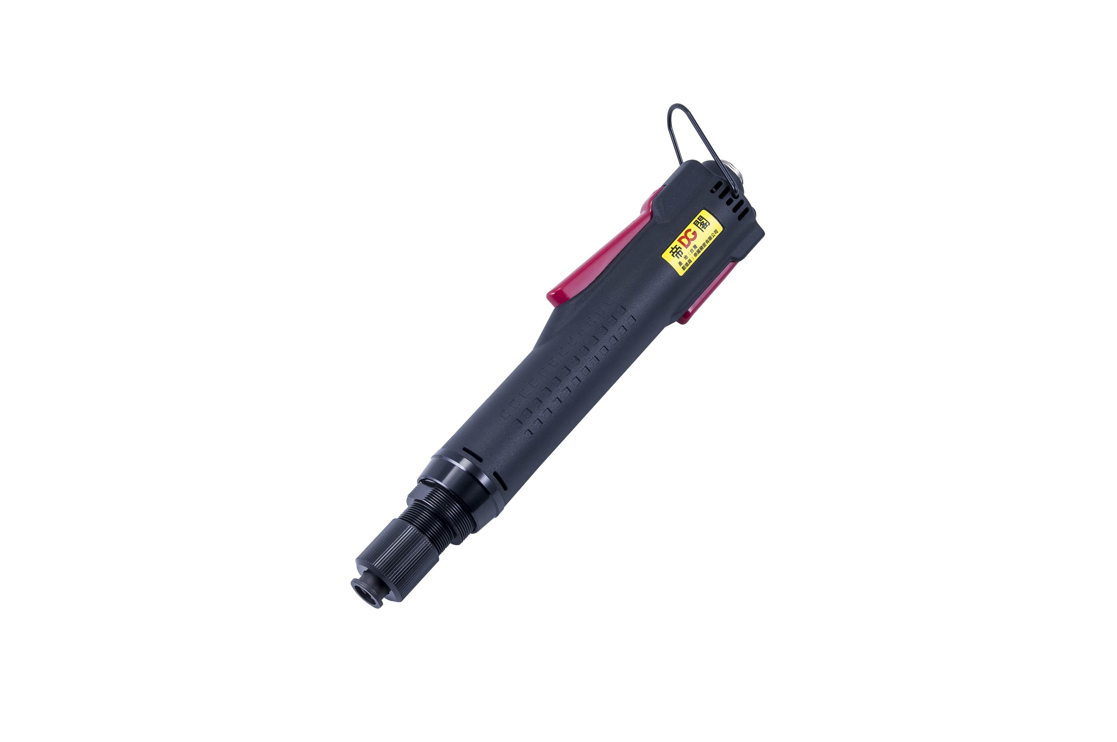无碳刷电动螺丝刀  采用先进技术,不断改良锁付工具性能,让装配更轻松