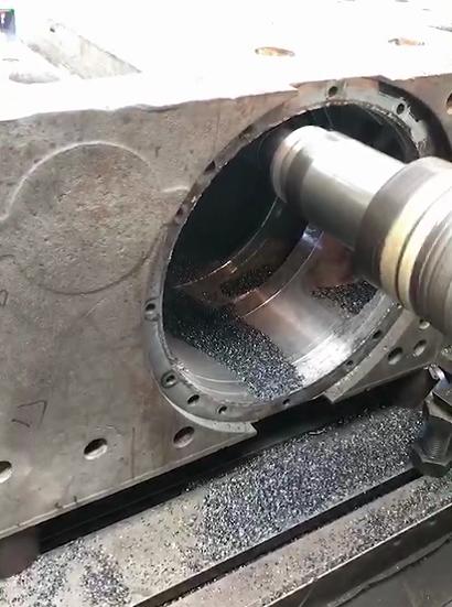 内蒙古减速器的加工工艺