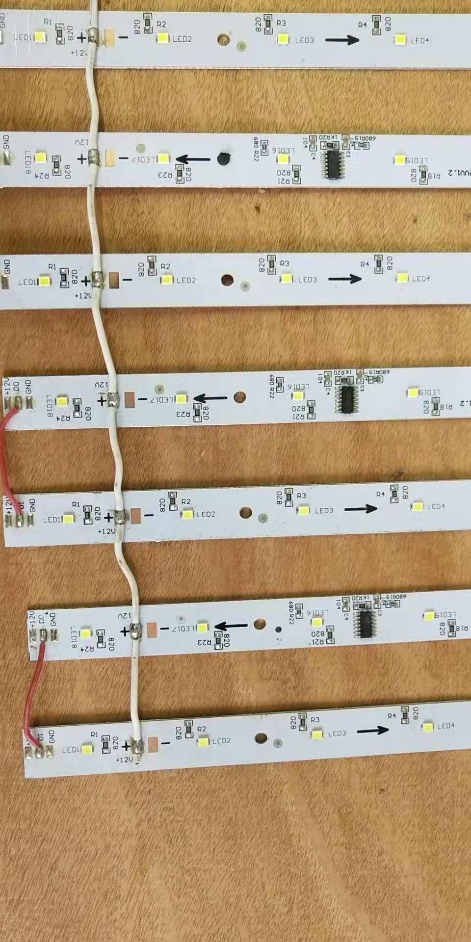 中山市LED动感灯箱 柜台动感灯箱闪动灯箱定制广告动感灯箱订制批发
