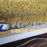 深圳ICT放电铜板刷供货商|ICT放电板,PCB铜刷放电网, 放电铜丝刷,ICT放电铜板刷厂家直销 力德毛刷制造厂