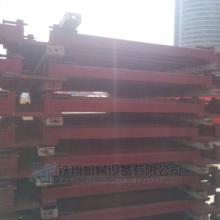 铁路铺架工装钢轨支撑架制造商家批发