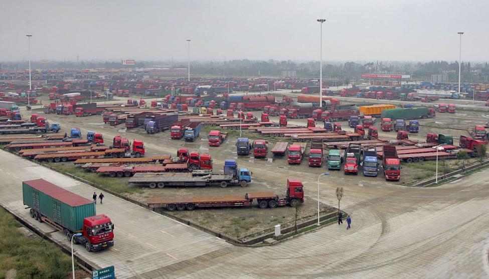 上海台广物流    上海到福建物流货运
