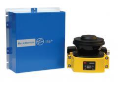 agv激光导航模块 ANT-NDC导航模块瑞士品牌  激光导航agv厂家