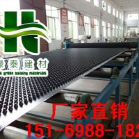 绿泰排水板厂家20高12高15高_车库排水板价格