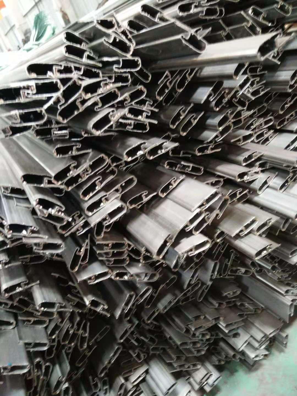 不锈钢管材 201 304  厂家供应不锈钢装饰管 不锈锈钢制品管 不锈钢异型管可来图定做