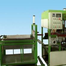 河南 塑料机械厂家  优质真空吸塑机 半自动真空吸塑机