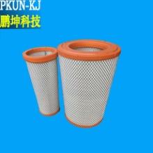 空气滤芯滤筒 空气滤芯滤筒厂家 自洁式除尘空气滤芯批发