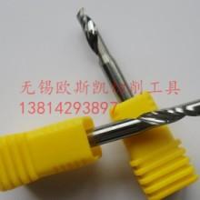 单刃螺旋侧铣刀