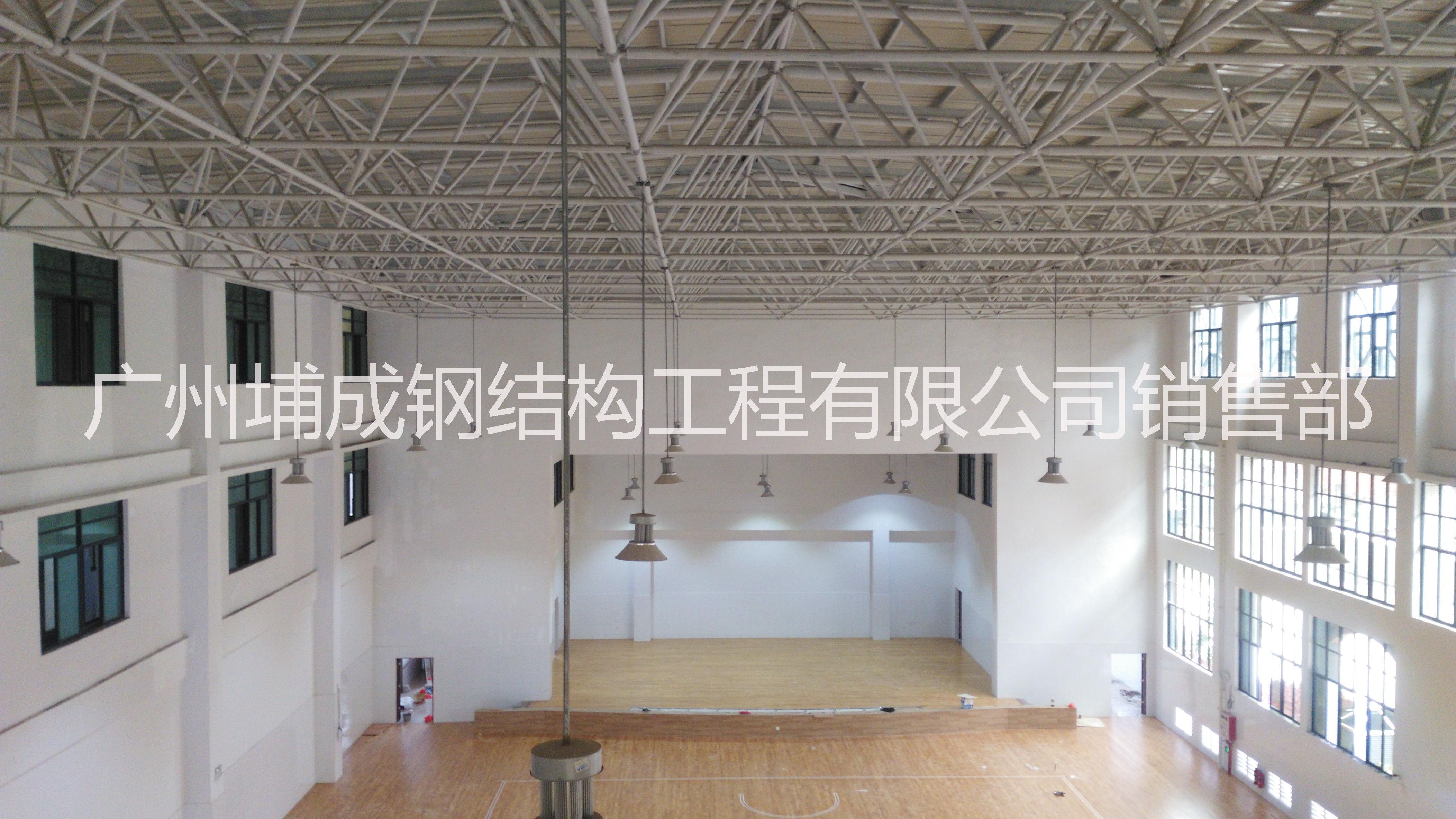 广州空间网架专业供应商_东莞球星网架厂家报价 0广州空间网架专业供应商