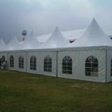 铝合金欧式浪漫尖顶篷房