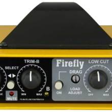 Radial Firefly 萤火虫电子管DI直插盒批发零售 隔离变压器 消除接地回路的噪声DI直插盒 吉他DI盒批发