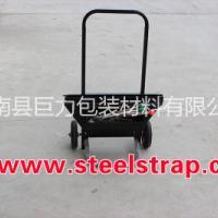 生产销售钢带带盘车