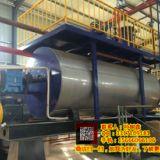 供应 导热油式病死猪处理设备 高温干化机 畜禽无害化处理设备 集成式处理设备 无害化设备质量保证