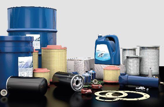 国产品牌空压机维护保养,22KW