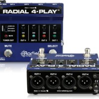 Radial 4-Play™