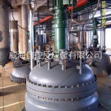 磁力反应釜|实验室磁力反应釜|电加热反应釜|威海反应釜