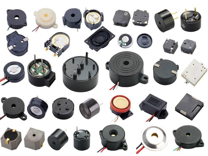 96050的蜂鸣器 电磁式蜂鸣器  有源蜂鸣器