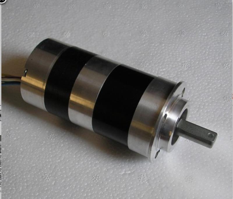 电机型号Z105BLDPN-48-550-35S  无刷电机尺寸图