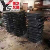 石狮市缓冲橡胶垫块价格 衡水友顺橡胶专业生产桥梁伸缩缝厂家 品质发质量优