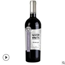 徐州市红酒报价  伍德佰特洛德干红葡萄酒 伍德佰特红酒厂家价格 葡萄酒干红多少钱图片