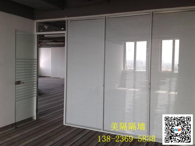 东莞办公室隔断 玻璃隔断供应
