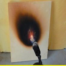 纤维增强硅酸盐防火板 纤维增强硅酸盐板厂家