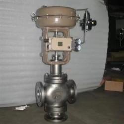 气动套筒调节阀型号 气动套筒调节阀生产厂家 上海调节阀供应商