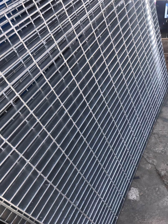 镀锌格栅板图片/镀锌格栅板样板图 (3)
