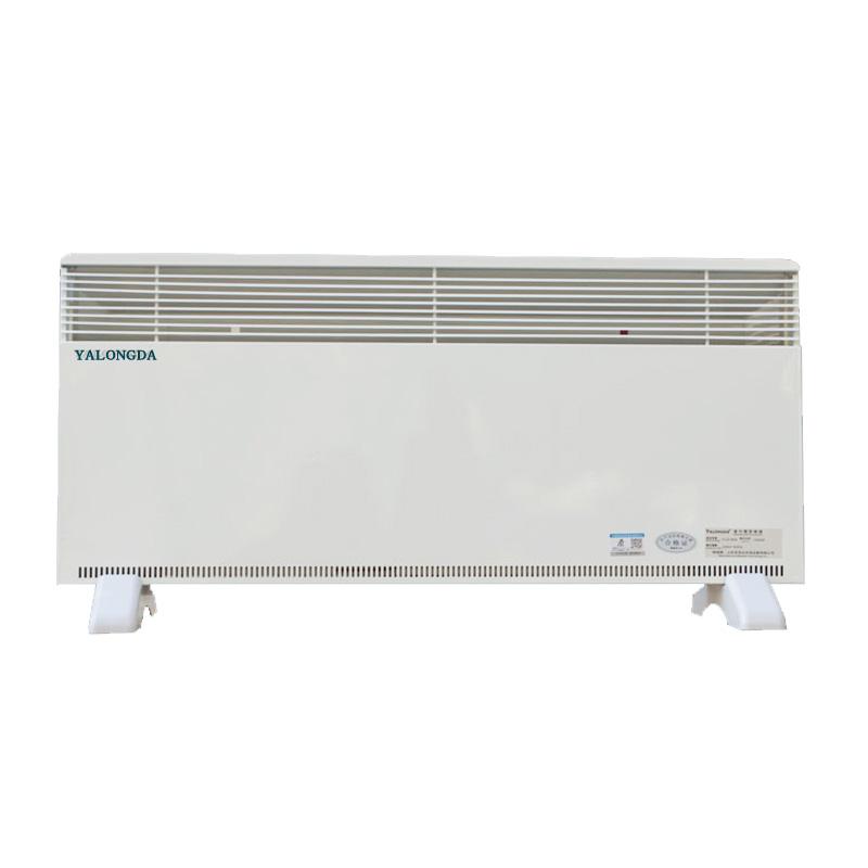 长春取暖器厂家直供2500W长春直热式电暖器 质保五年